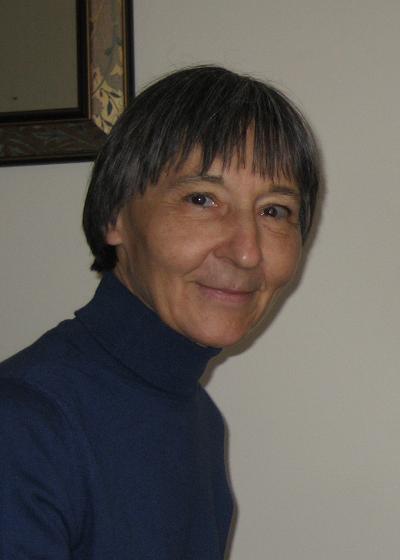Frédérique Granet-Lambrechts