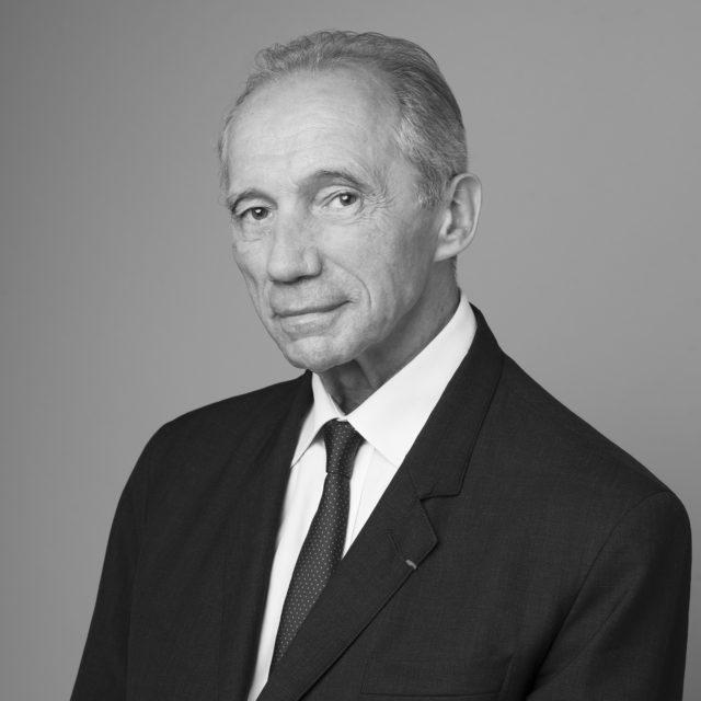 Jérôme Huet