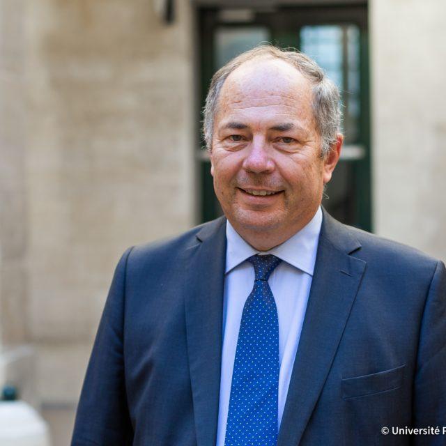 Laurent Leveneur